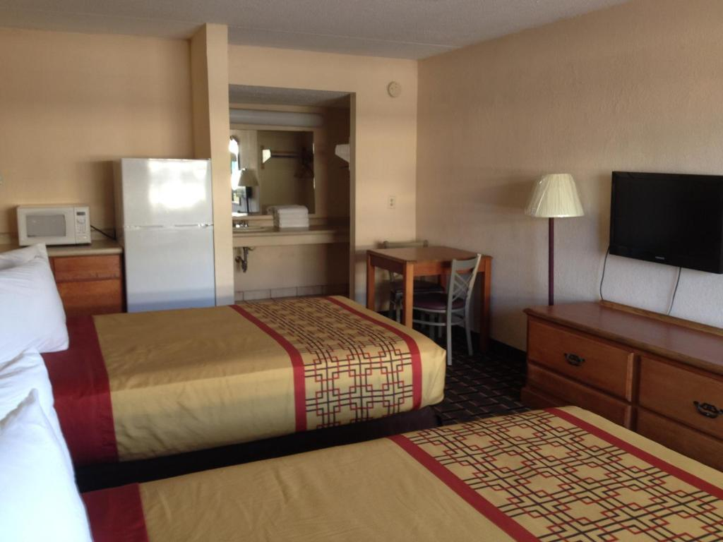 Hy Holiday Motel Myrtle Beach Sc Booking