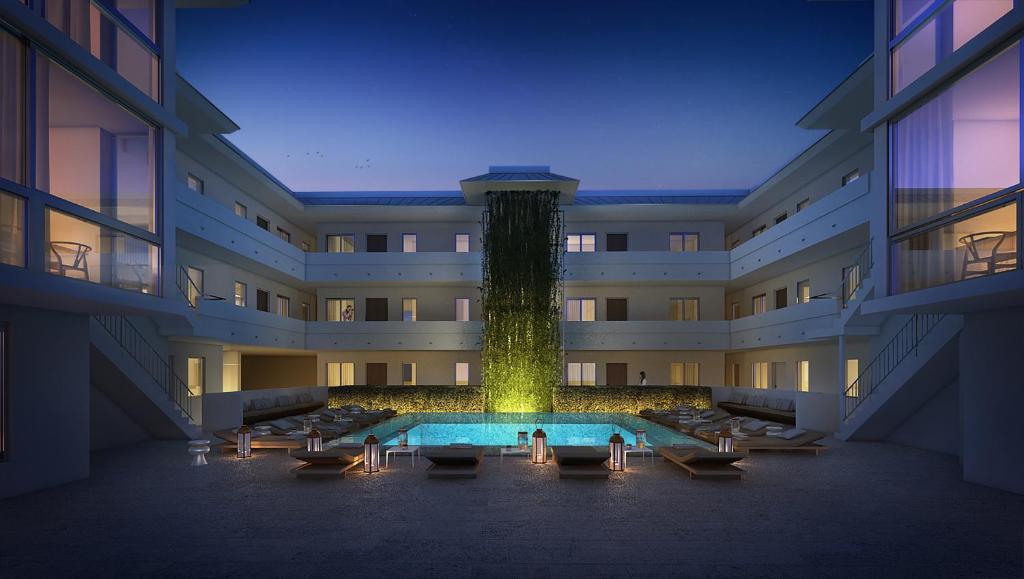 Beach Haus Key Biscayne Contemporary Apartments, Miami – Precios ...