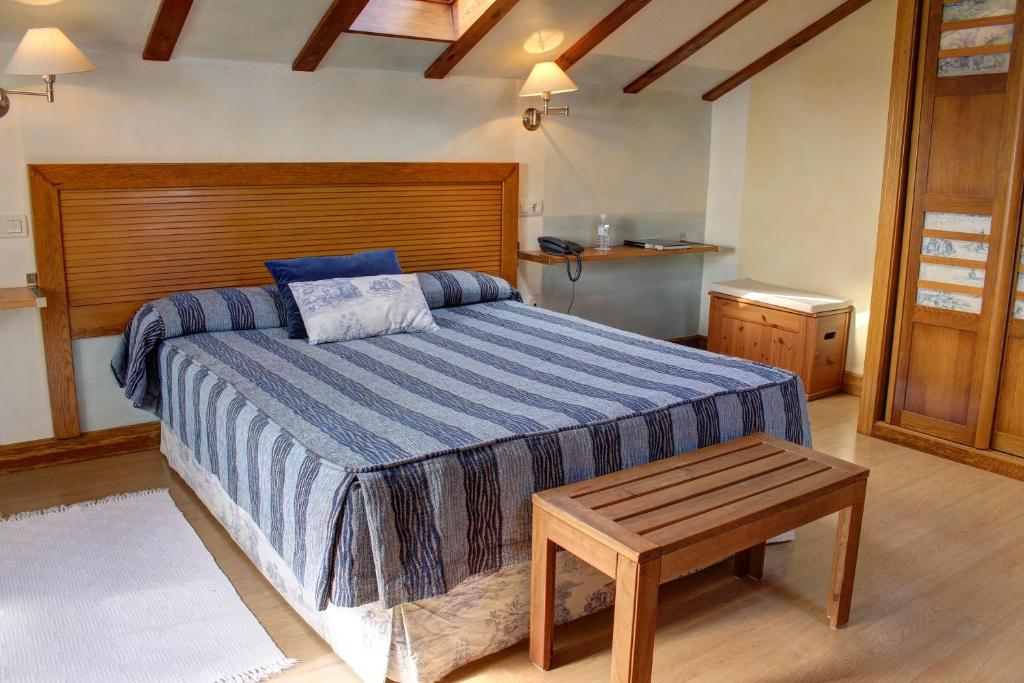 boutique hotels asturias provinz  232