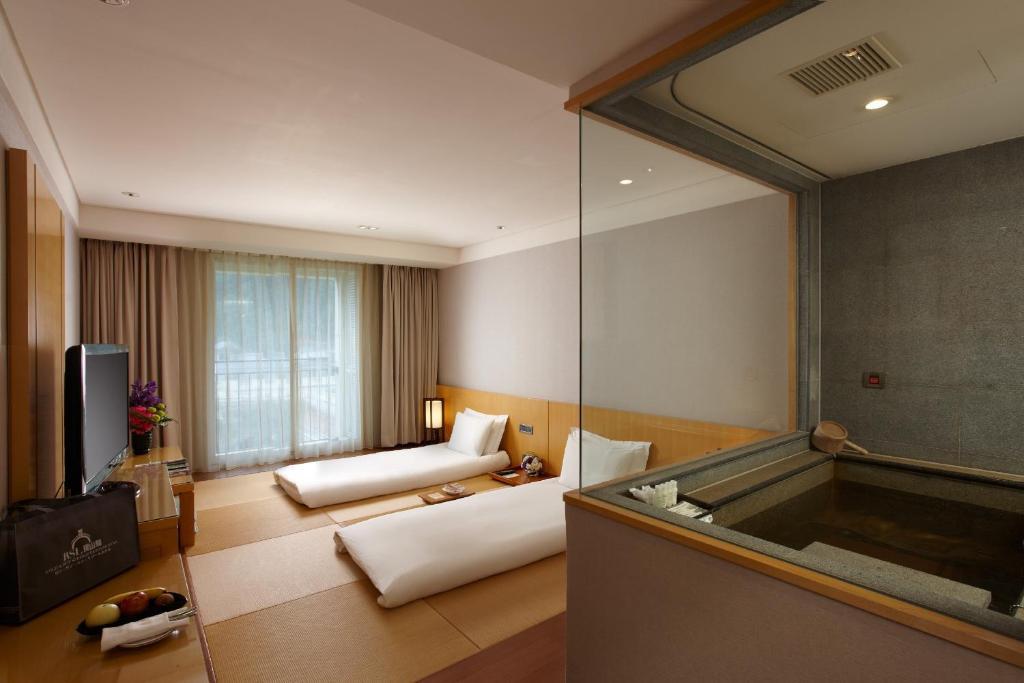 Image result for 瓏山林蘇澳冷熱泉度假飯店 booking.com