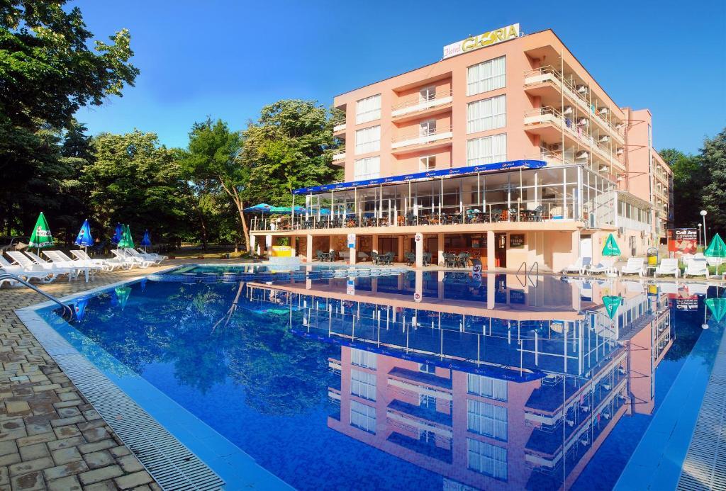 Хотел Gloria Hotel - Елена