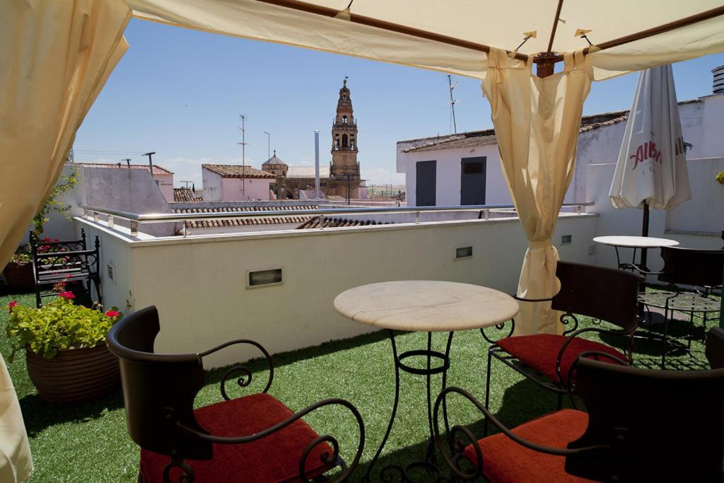 boutique hotels in córdoba  47