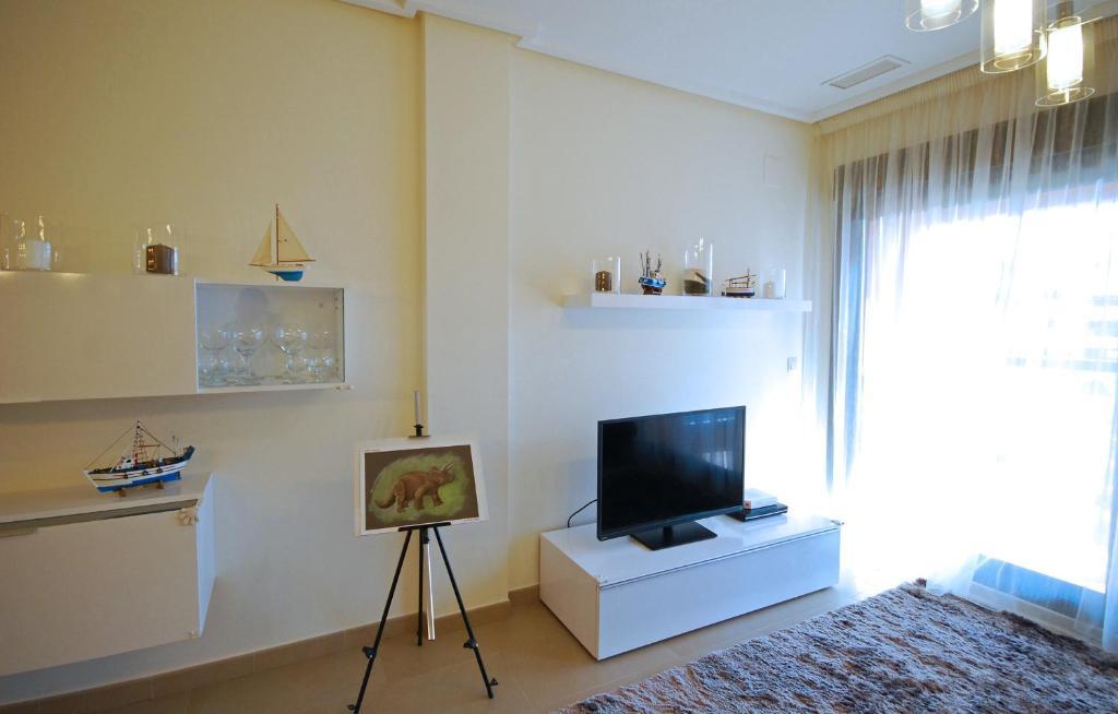Imagen del Apartment De Jardines