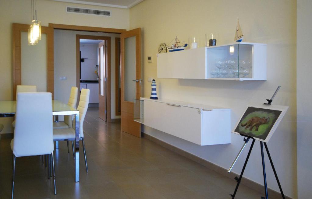 Apartment De Jardines fotografía