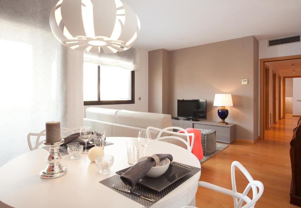 Imagen del Rent Top Apartments Olympic Village