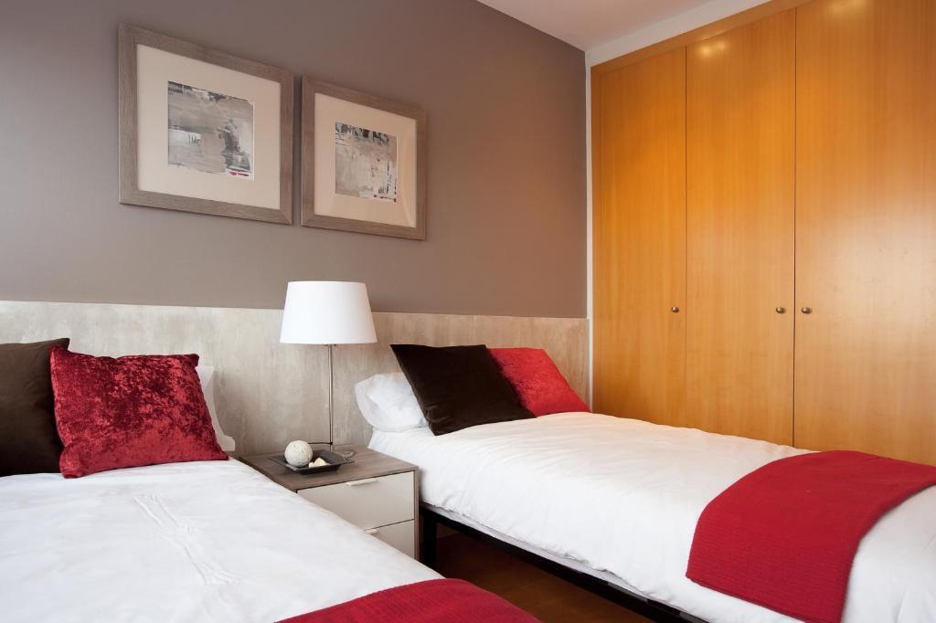Foto del Rent Top Apartments Olympic Village