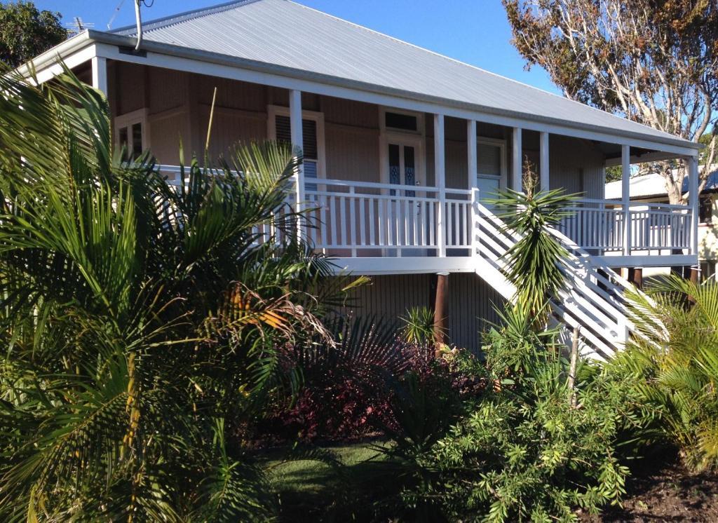 Boomerang Beach House Hervey Bay
