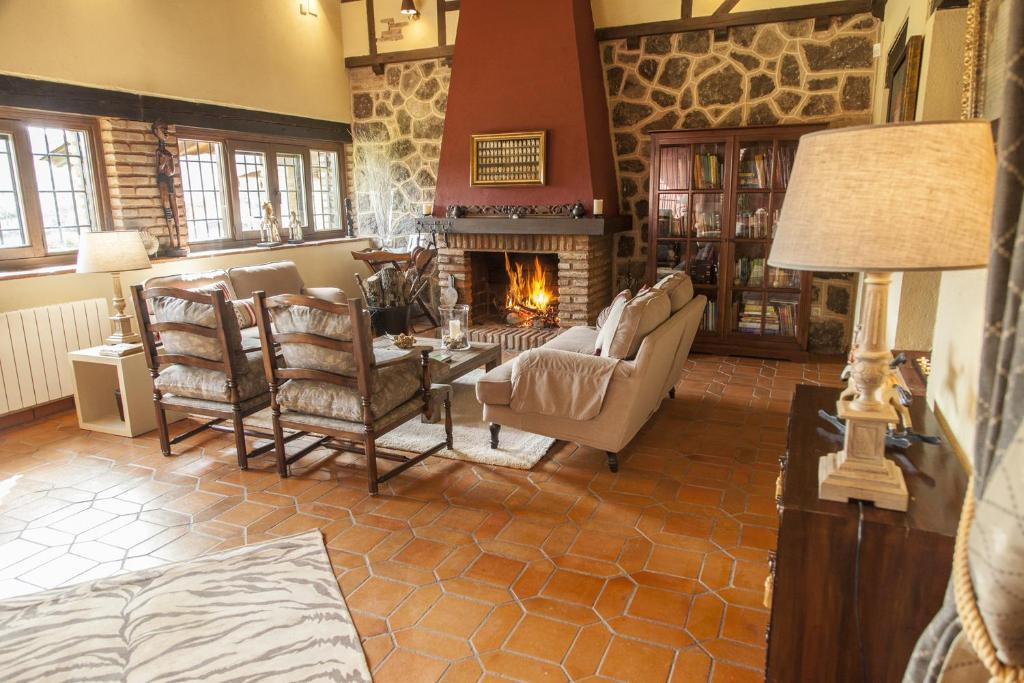boutique hotels in cuacos de yuste  15