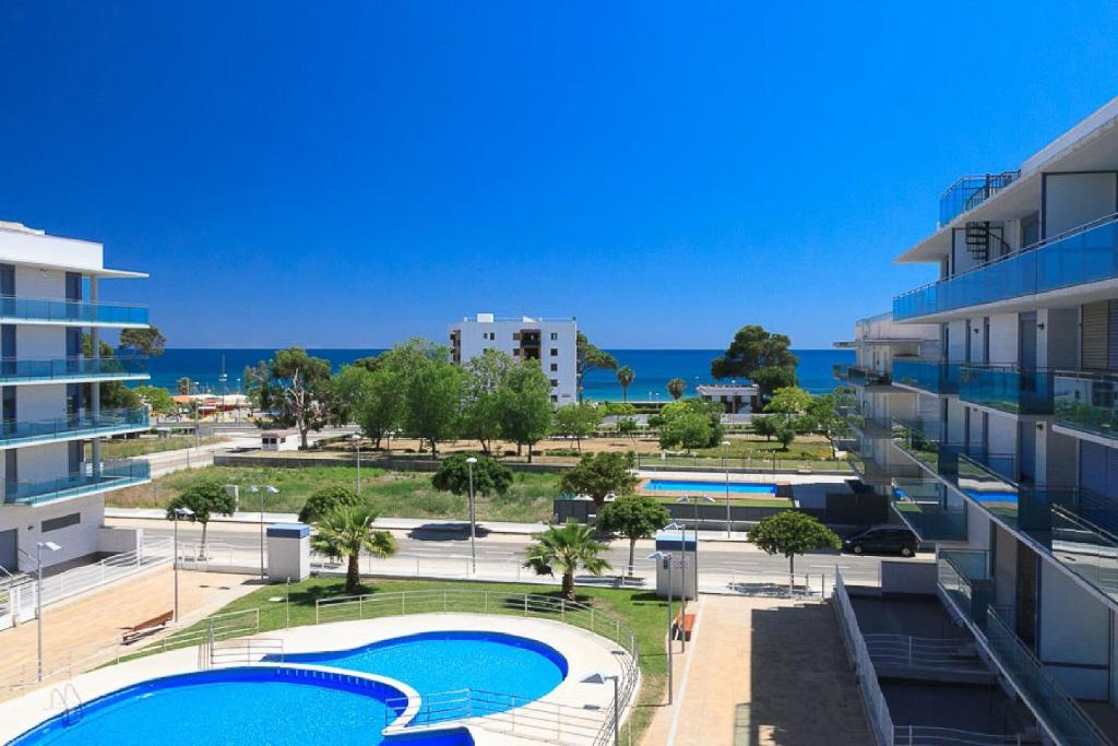 Apartments In Cambrils Catalonia
