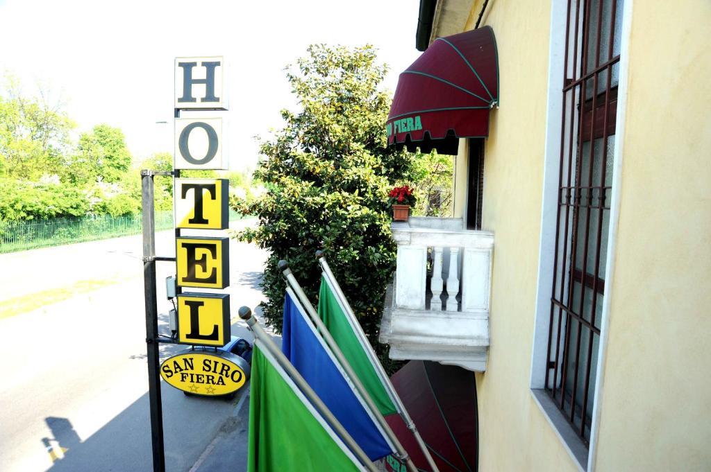 Hotel San Siro Fiera