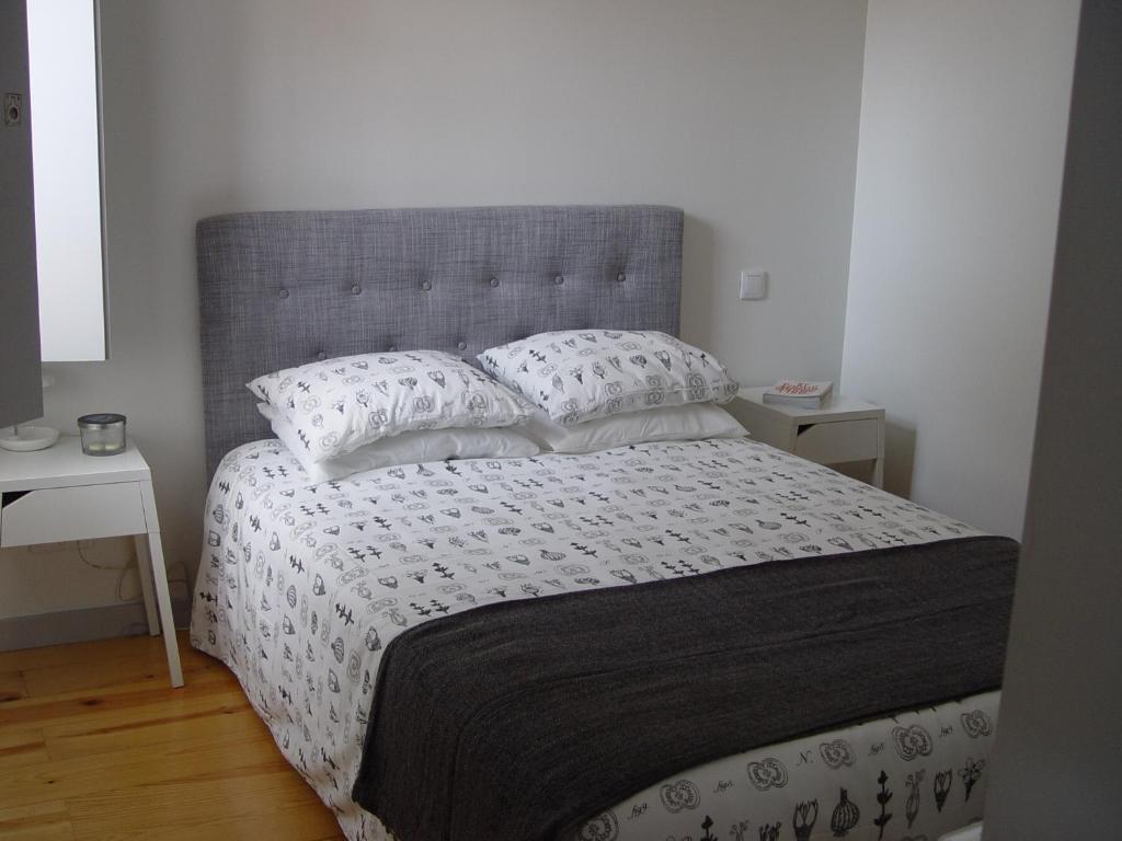 A room at Egas Moniz