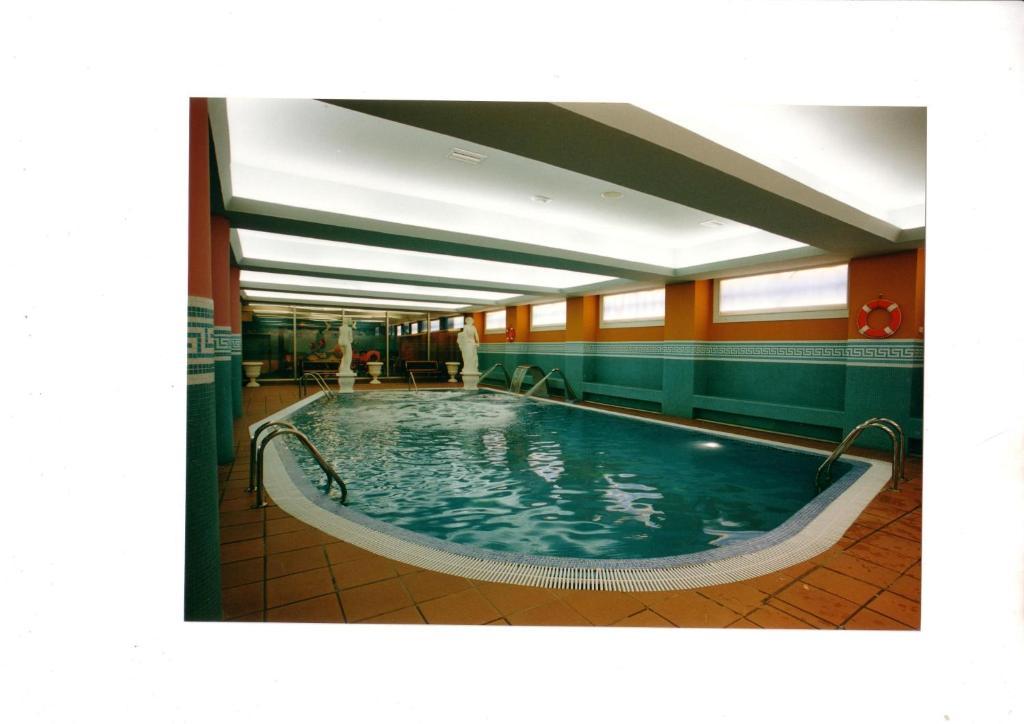 Apartamentos Sarga Sentirgalicia foto