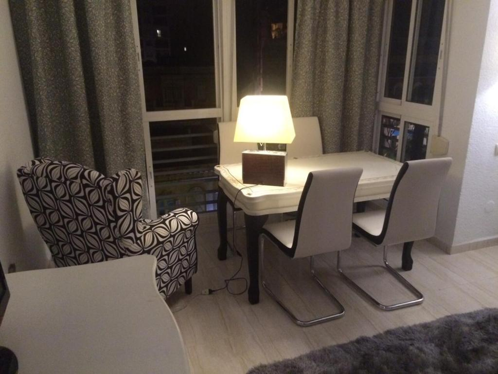 Imagen del Apartamento Mendez Nuñez