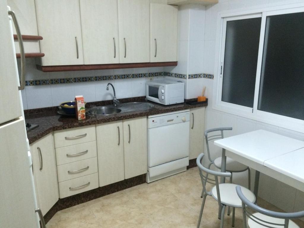 Apartamento Mendez Nuñez foto