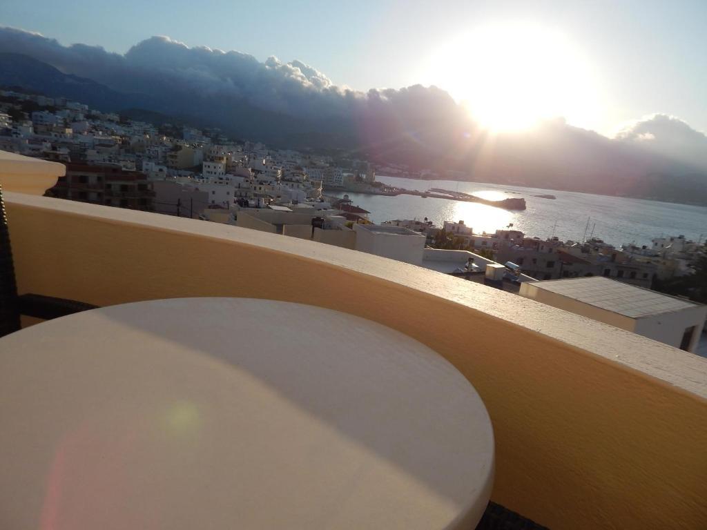 Недорогие апартаменты в Карпатос