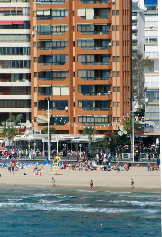 Apartamentos Torre Don Vicente - Arca Rent imagen