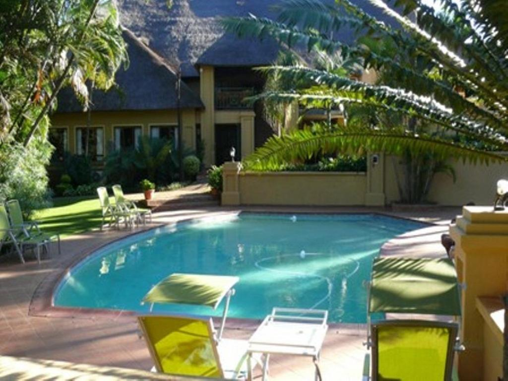 Fairview Hotel Tzaneen South Africa Booking Com