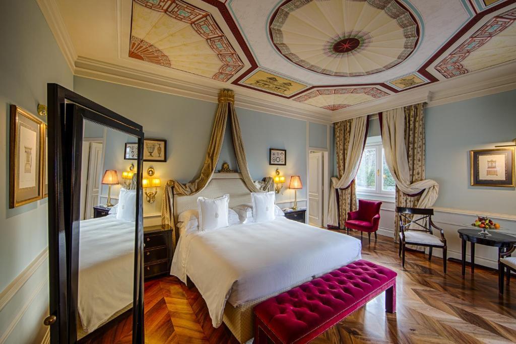 Carte Cora Essence.Villa Cora Florence Italy Booking Com