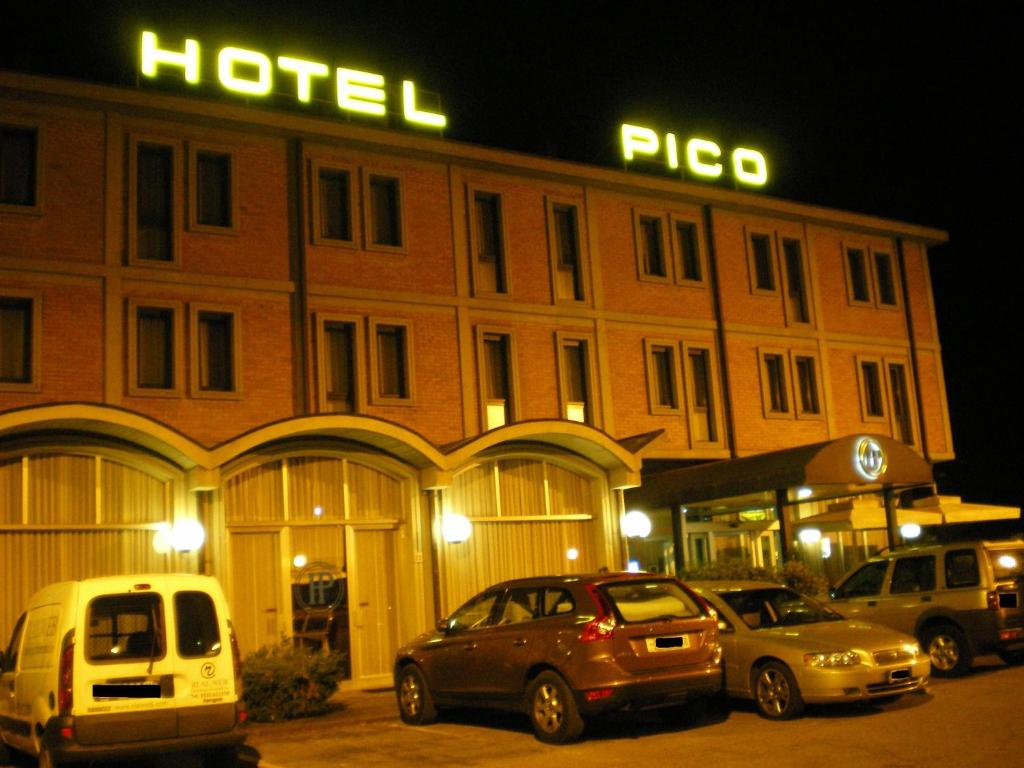 Hotel Pico, Mirandola, Italy - Booking.com
