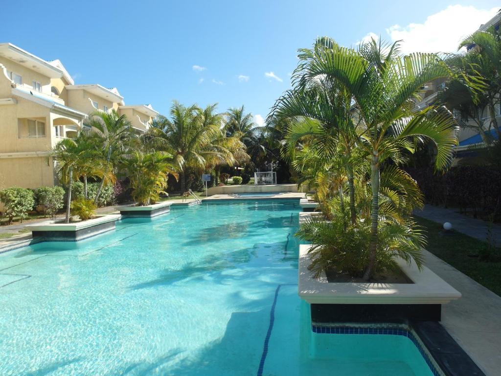 Little venice villas maurici flic en flac for Campement a flic en flac avec piscine
