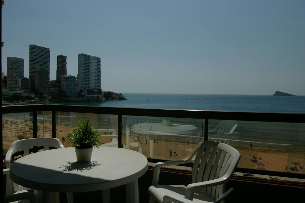 Apartamentos Torre Don Vicente - Arca Rent fotografía