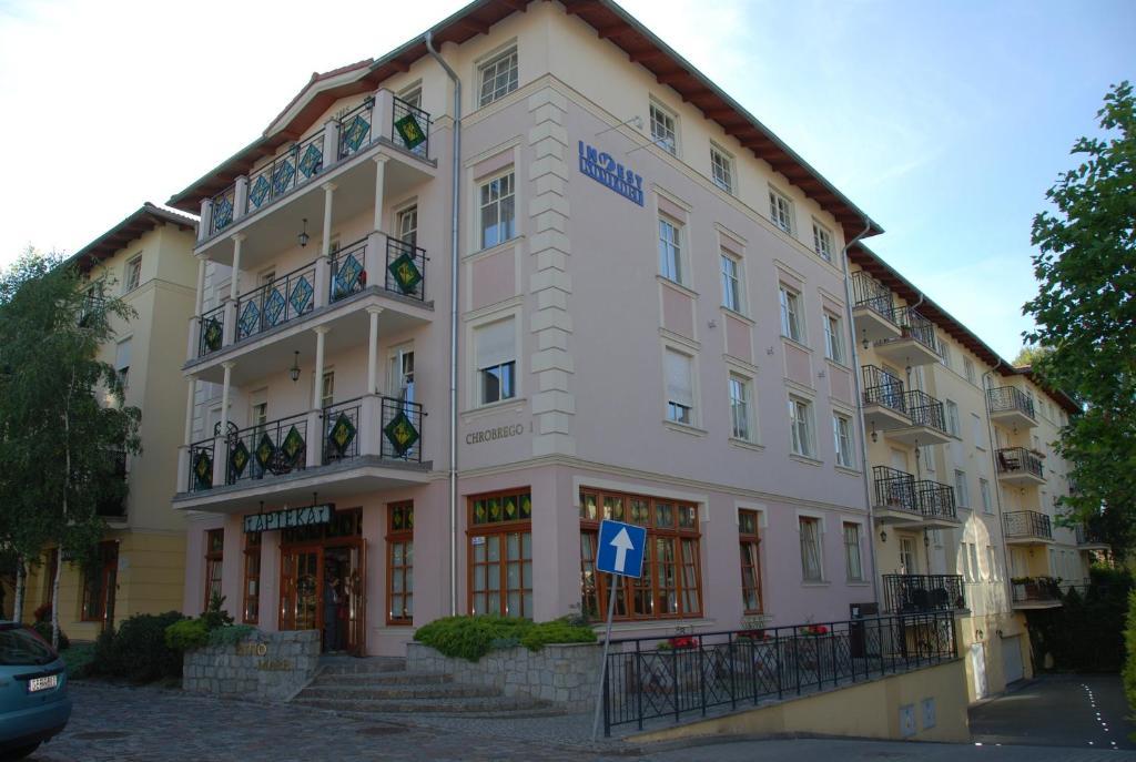 Chrobrego Apartment Patio Mare Sopot Updated 2019 Prices