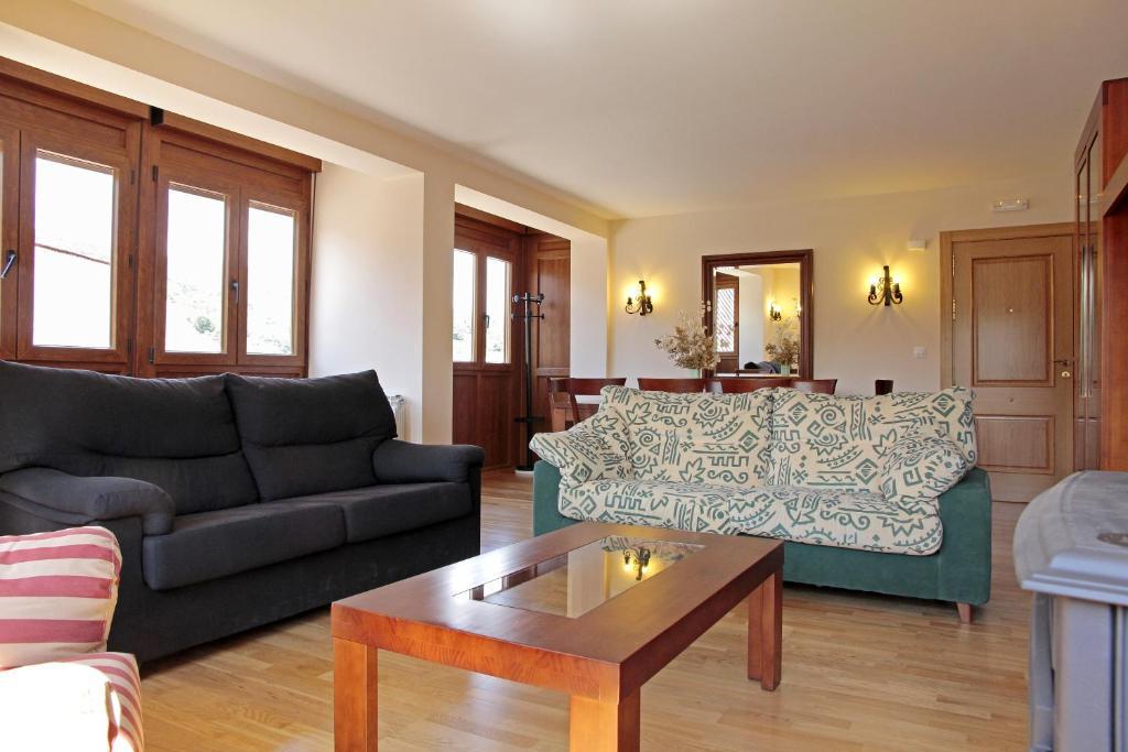 Apartamentos Irati Garralda fotografía