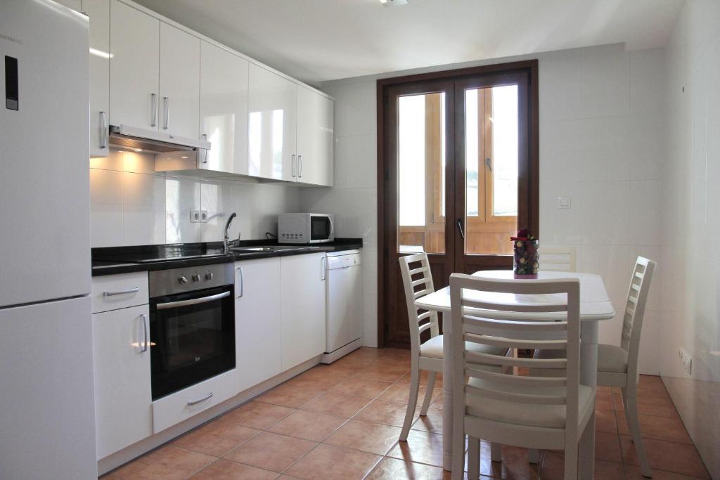 Bonita foto de Apartamentos Irati Garralda