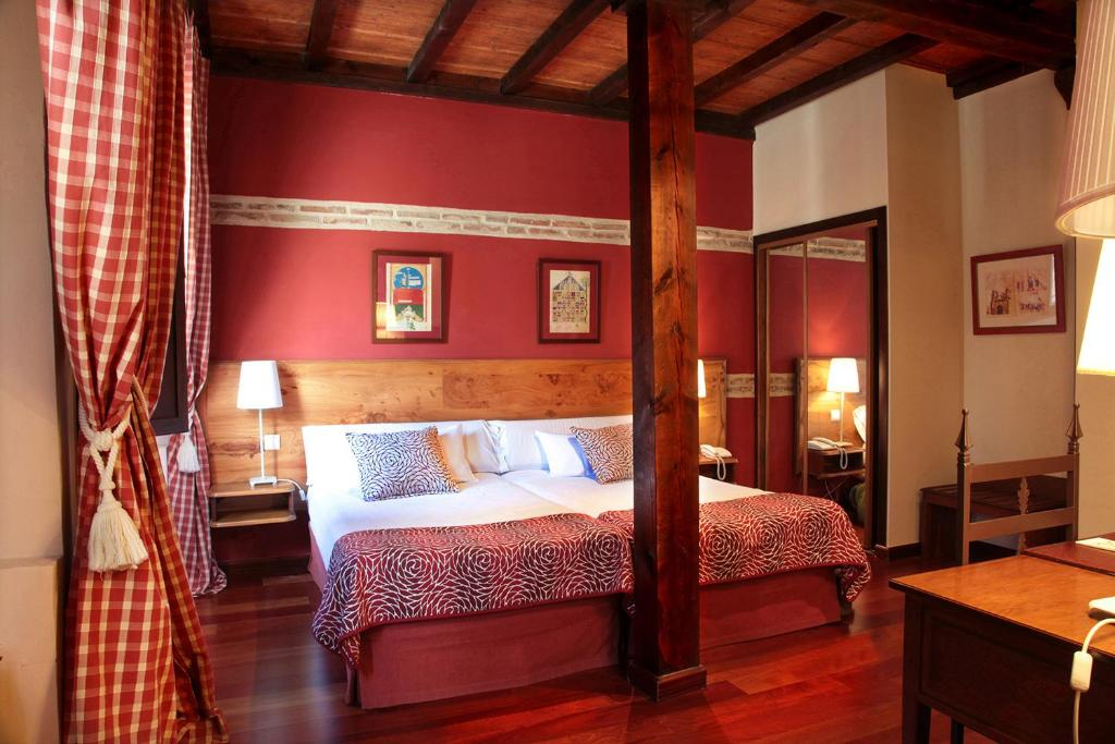 boutique hotels in palencia  9