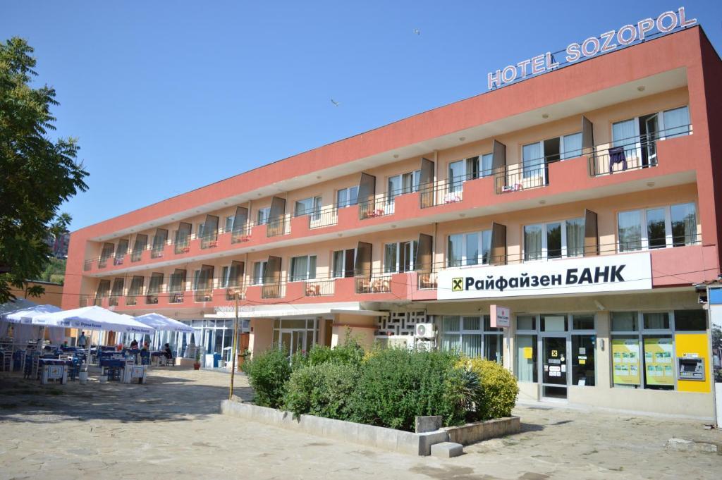 Хотел Созопол - Созопол