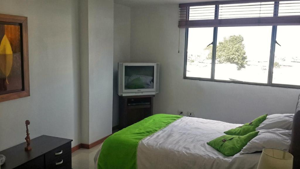 Apartments In La India Caldas