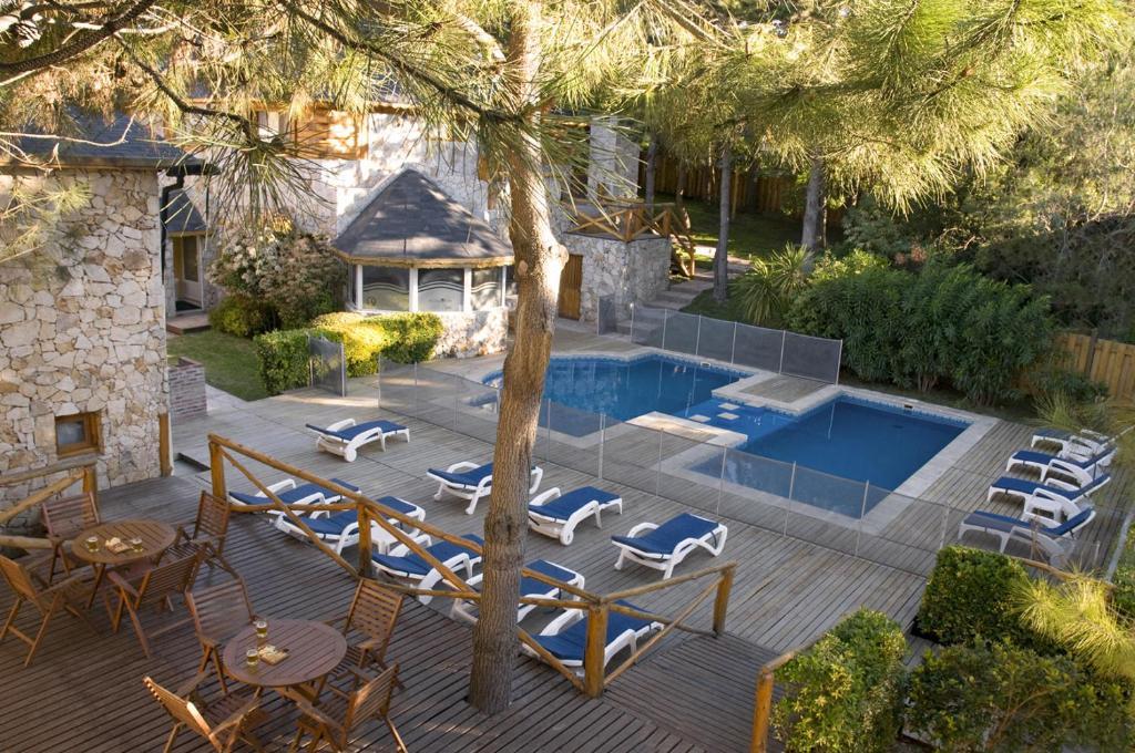Apartments In Mar De Las Pampas Buenos Aires Province