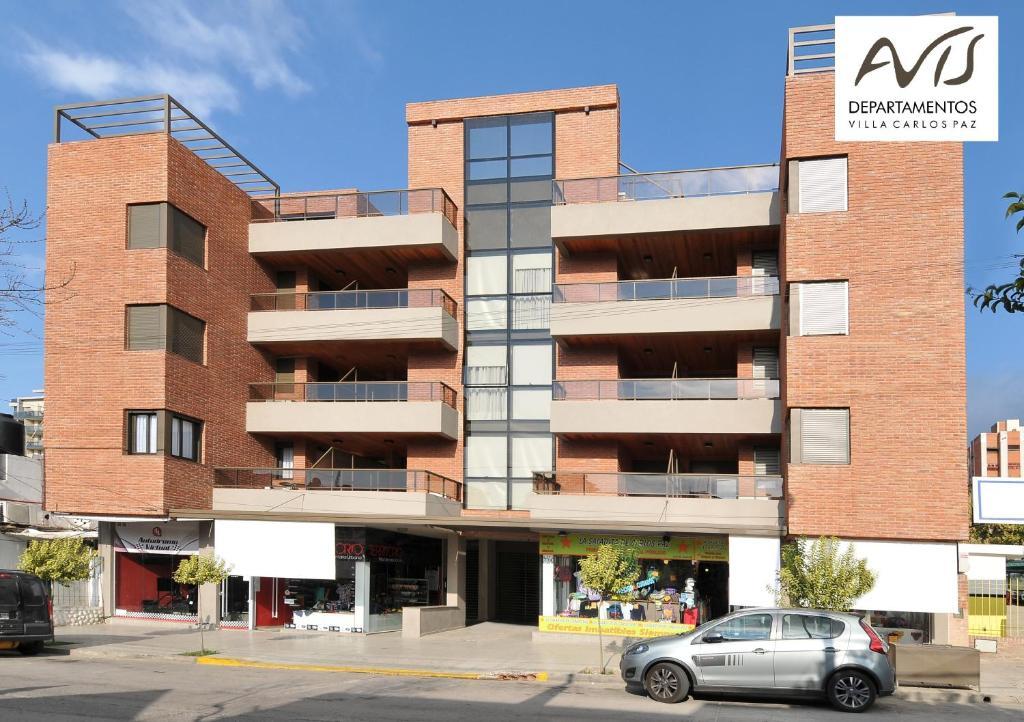 Apartments In Villa Del Lago Córdoba Province