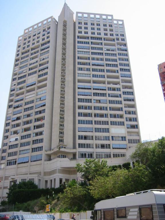 Apartamentos Tropic Mar - Arca Rent imagen