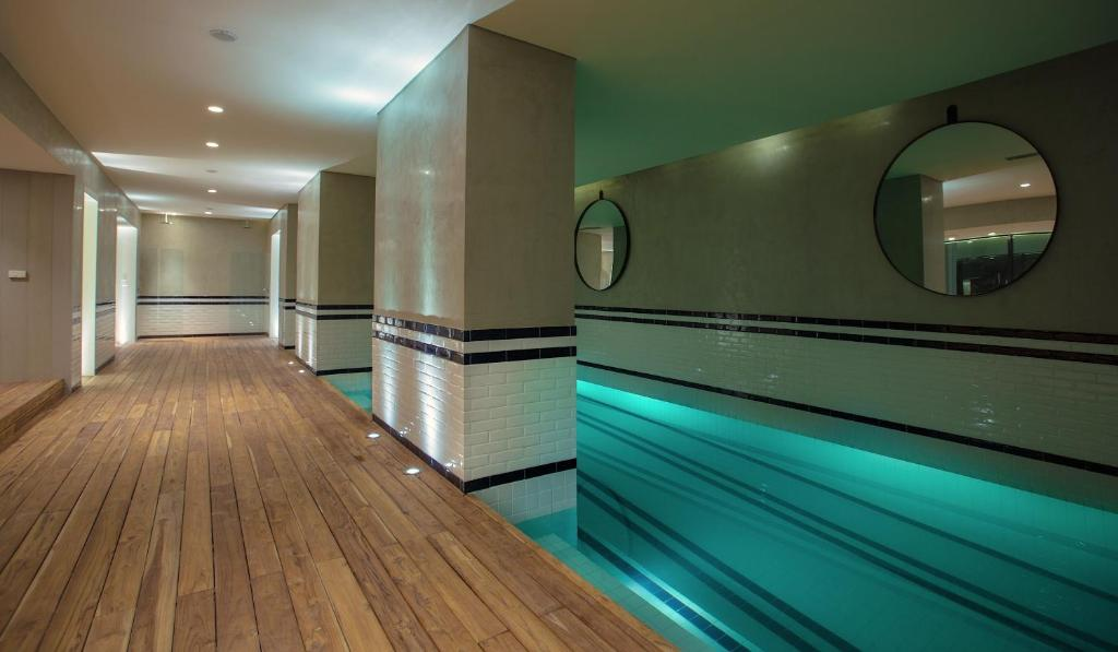 Oliva Hotel Montevideo: photo0.jpg