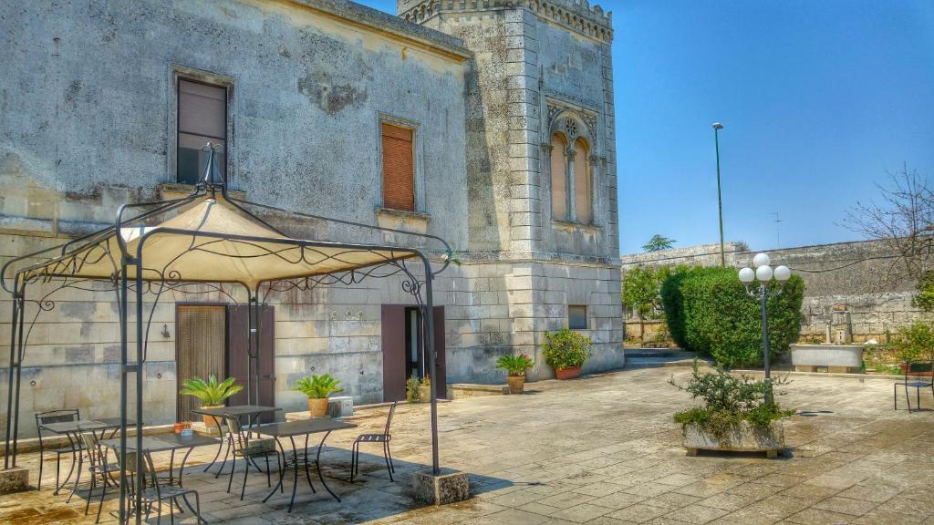 Foto Bagnolo Del Salento : Villa papaleo b&b italien bagnolo del salento booking.com