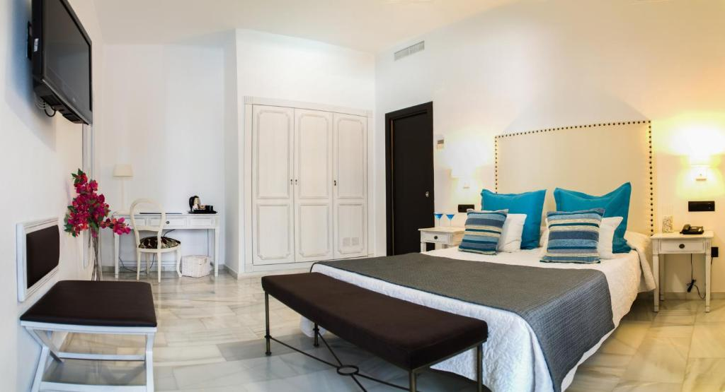 boutique hotels in málaga  169