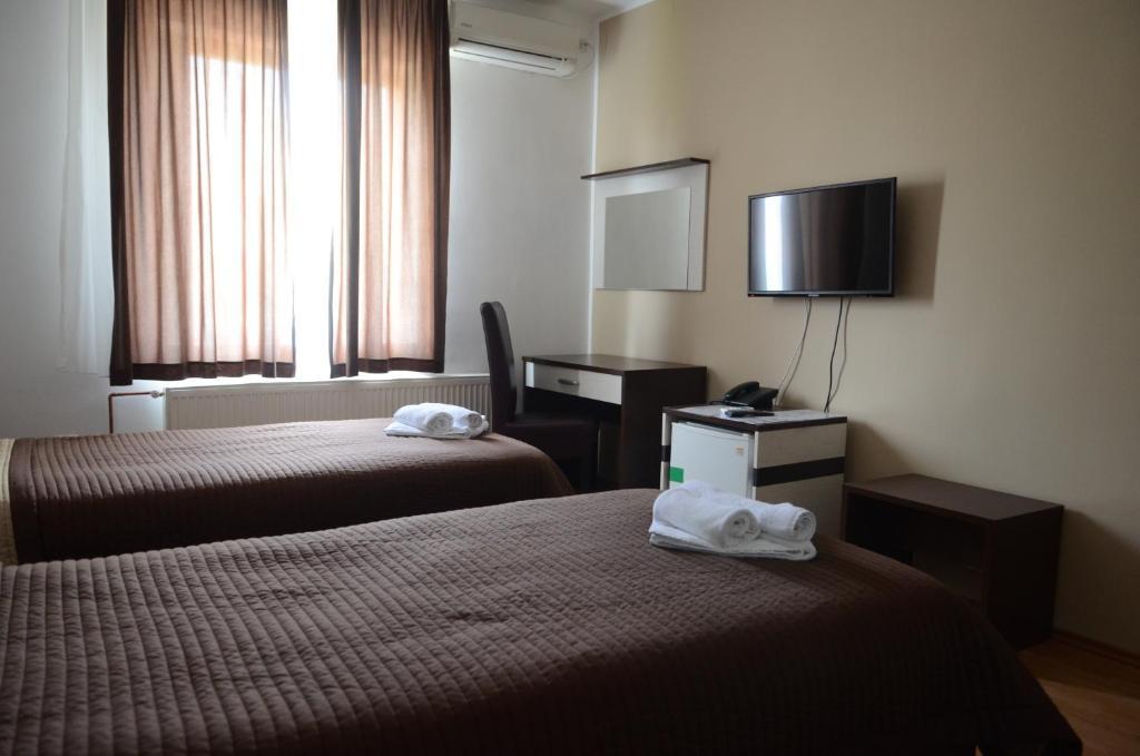 Garni Hotel Lion