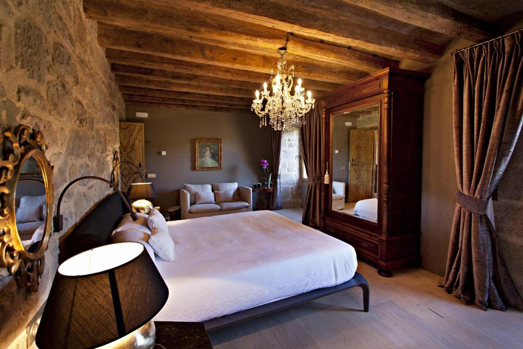 boutique hotels lleida provinz  236