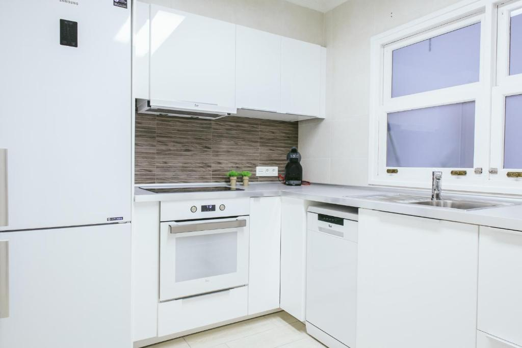 Imagen del Apartamento Belando Quintana