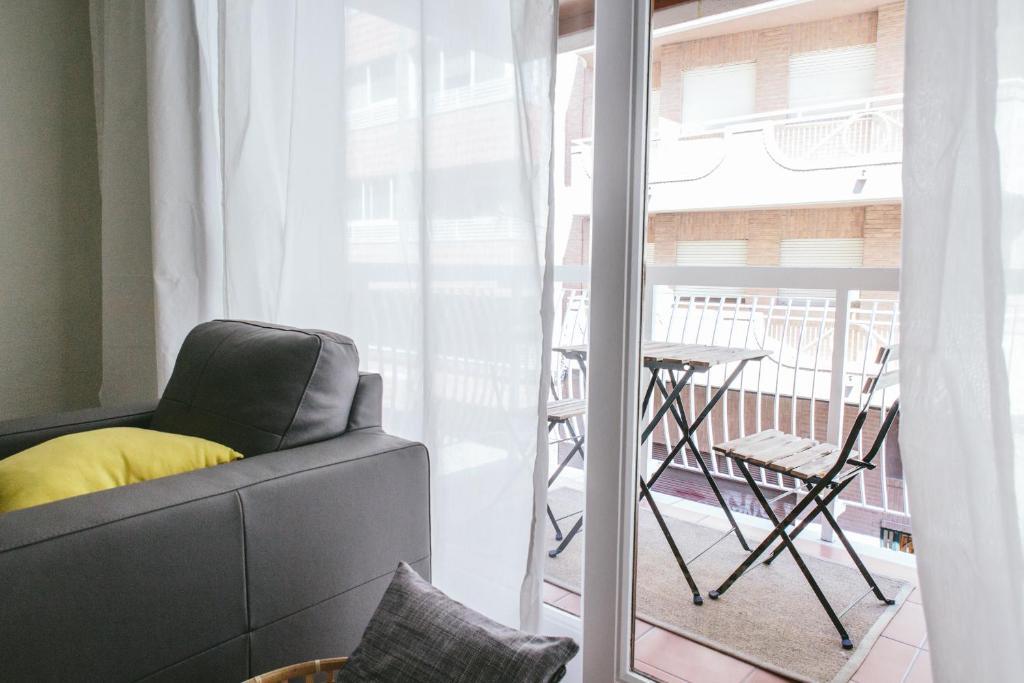Apartamento Belando Quintana foto