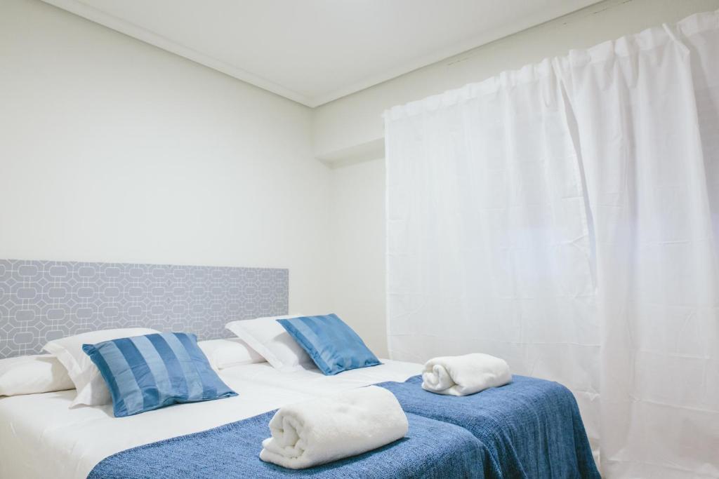 Apartamento Belando Quintana imagen