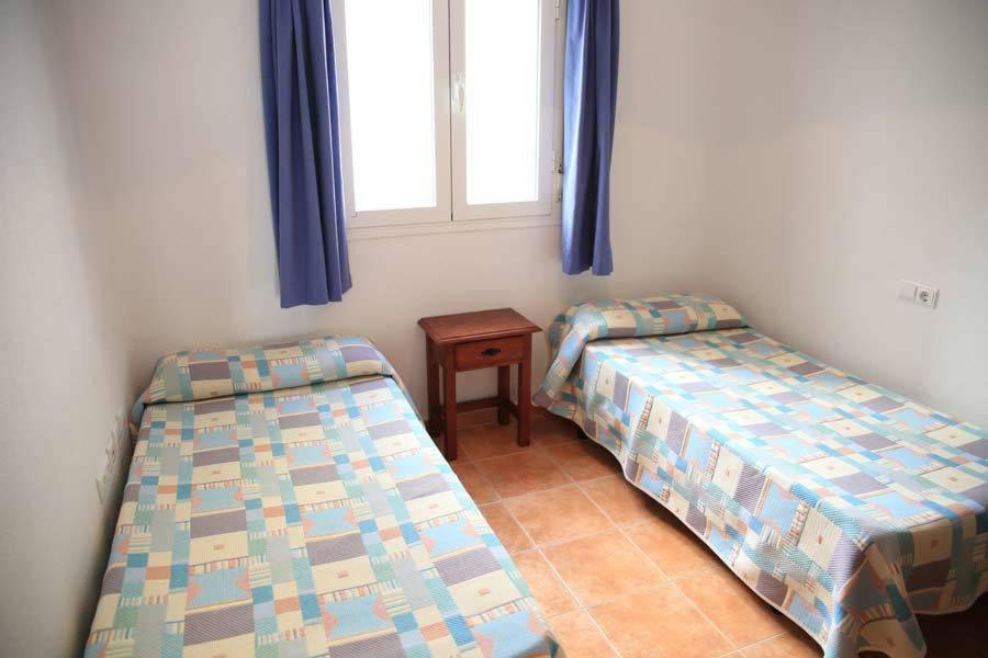 Apartamento Bodega II
