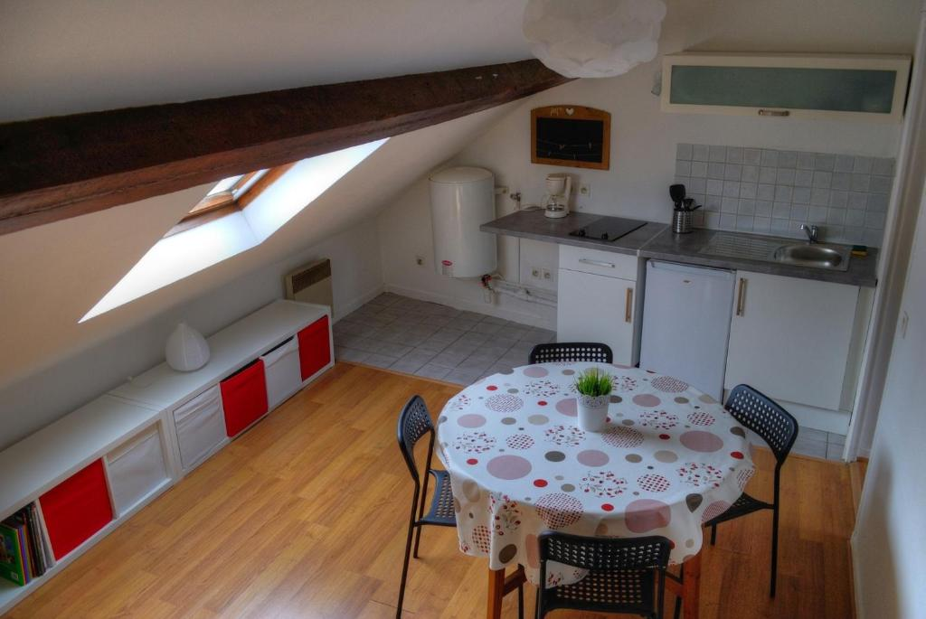 Apartment Freedomus Marne-La-Vallée \