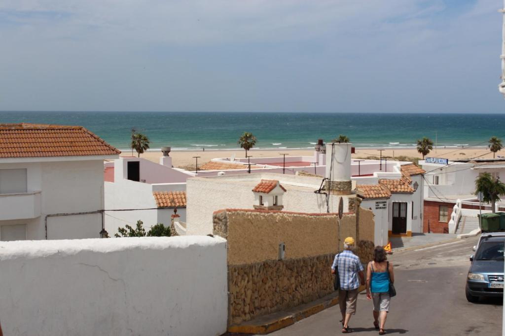 Apartamento Playa Los Bateles Conil de la Frontera Spain Bookingcom