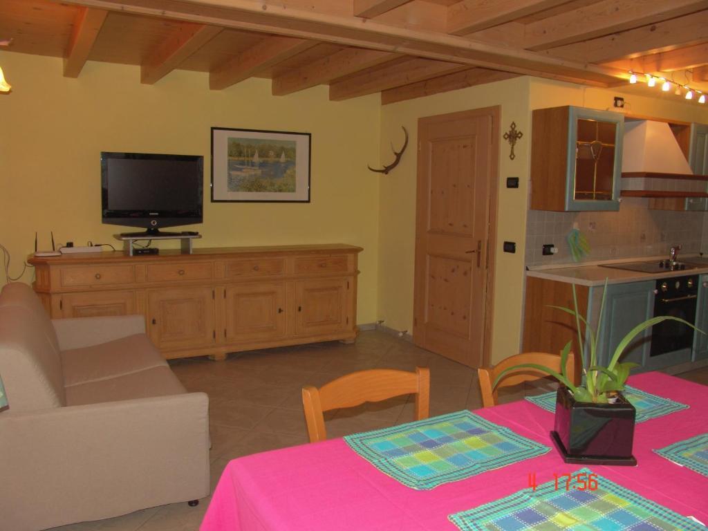 Casa Martina, Livigno – Prezzi aggiornati per il 2018