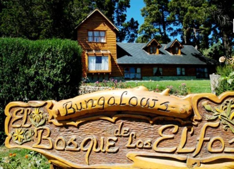 Bungalows El Bosque de los Elfos, San Carlos de Bariloche – Updated 2018 Prices