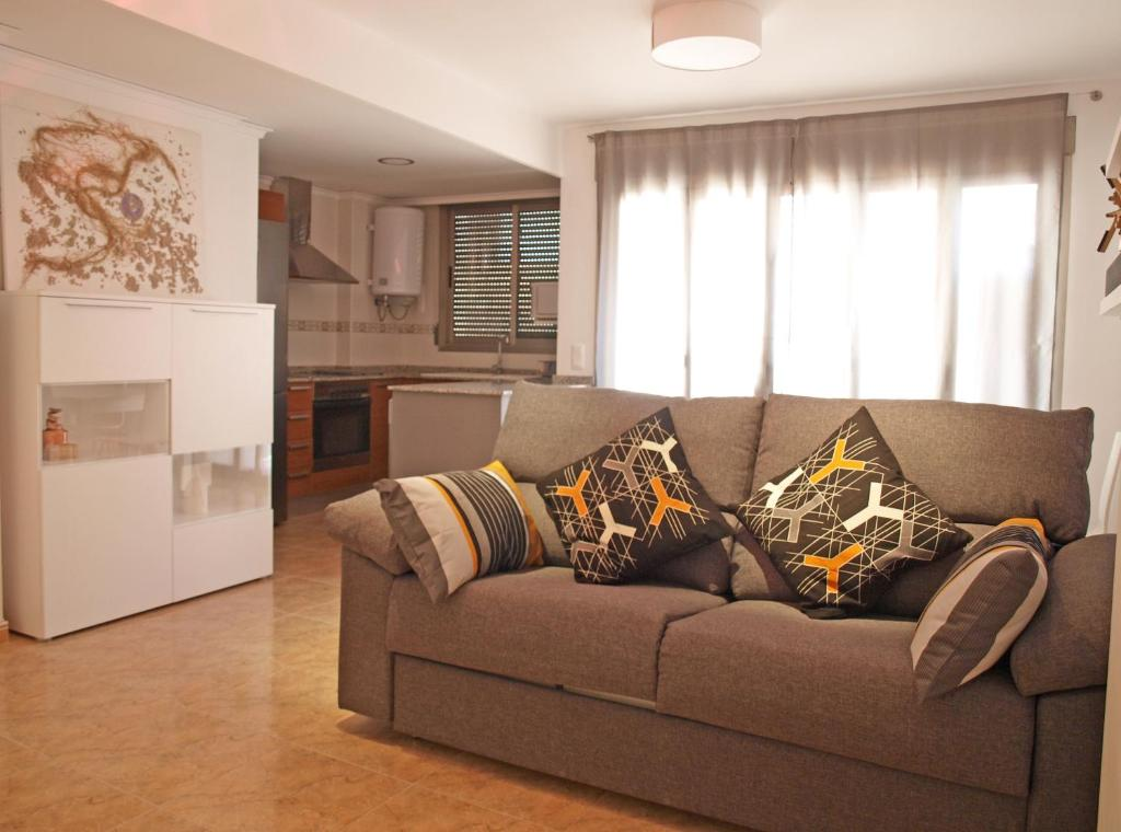 Apartments In Almenara Valencia Community