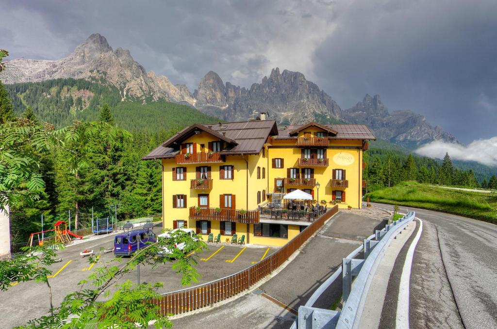 GH Hotel Fratazza, San Martino di Castrozza – Prezzi aggiornati per ...