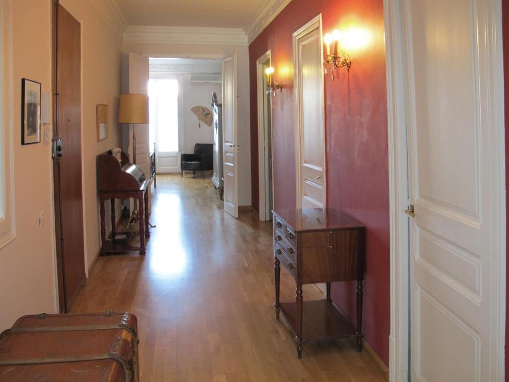 Imagen del Apartamento Gran Vía Eixample